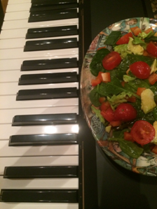 Eat well, Play Well - Nutrition for Musicians